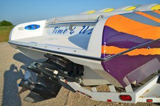 2007 Kachina 30 Drone Mid Cabin Open Bow Lindsay, Oklahoma 44