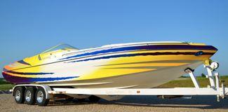 2007 Kachina 30 Drone Mid Cabin Open Bow Lindsay, Oklahoma 29