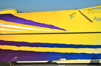 2007 Kachina 30 Drone Mid Cabin Open Bow Lindsay, Oklahoma 46