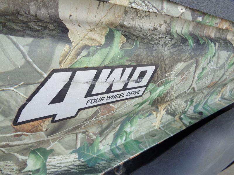 2007 Kawasaki Mule 610   Oklahoma  Action PowerSports  in Tulsa, Oklahoma