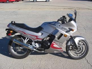 2007 Kawasaki NINJA 250 R Hutchinson, Kansas