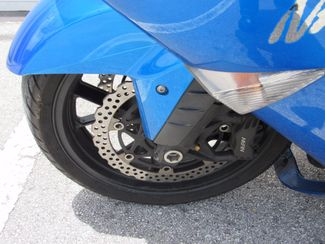 2007 Kawasaki Ninja ZX™-14 Dania Beach, Florida 8