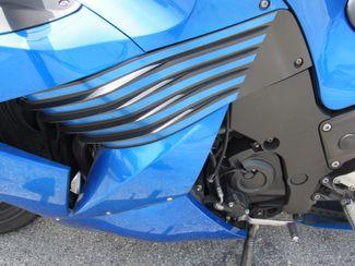 2007 Kawasaki Ninja ZX™-14 Dania Beach, Florida 9