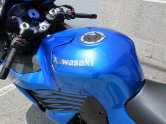 2007 Kawasaki Ninja ZX™-14 Dania Beach, Florida 12