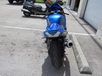 2007 Kawasaki Ninja ZX™-14 Dania Beach, Florida 16