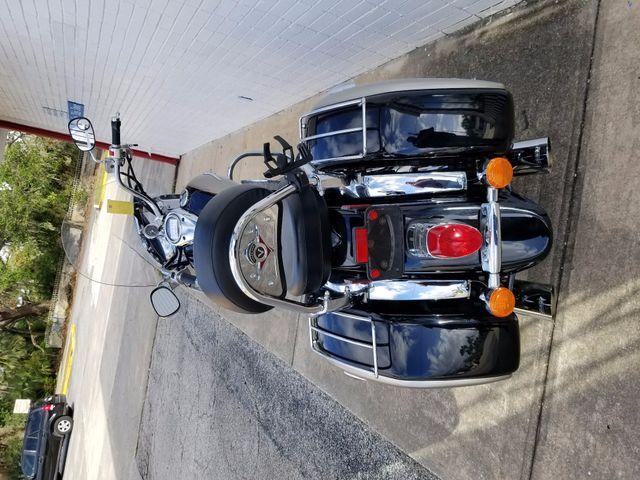 2007 Kawasaki Vulcan® 1600 Nomad™ Daytona Beach, FL 1
