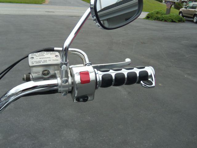 2007 Kawasaki Vulcan® 2000 Classic LT Ephrata, PA 16