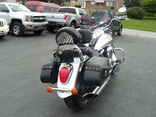 2007 Kawasaki Vulcan® 2000 Classic LT Ephrata, PA 3