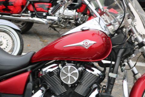 2007 Kawasaki Vulcan® 900 Custom | Hurst, Texas | Reed's Motorcycles in Hurst, Texas
