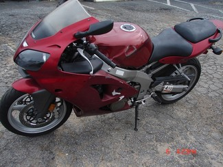 2007 Kawasaki ZX600 J ZZR Spartanburg, South Carolina