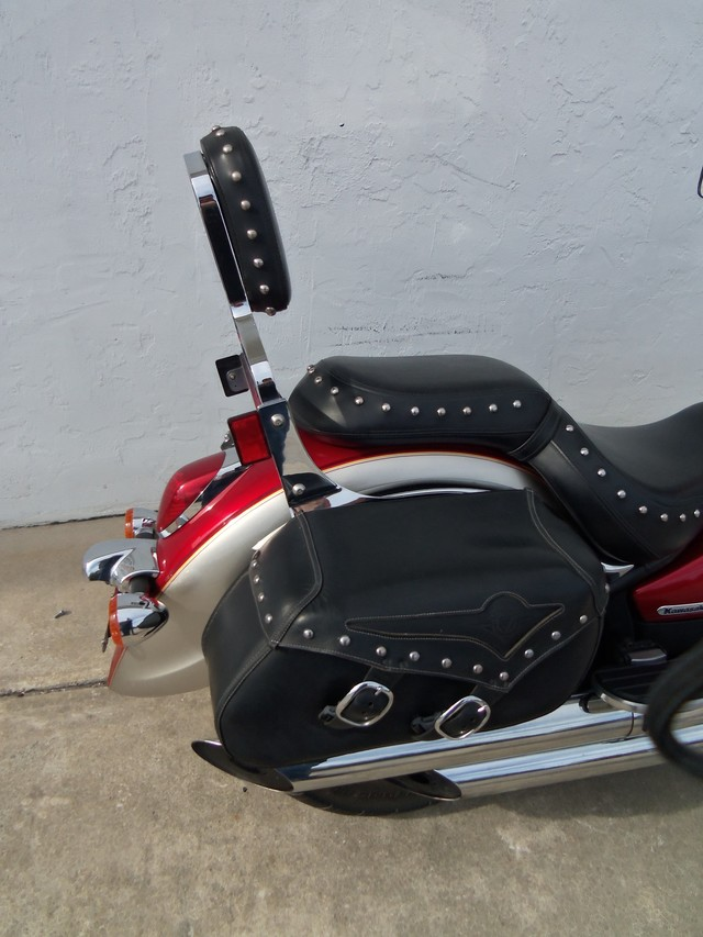 2007 Kawasaki Vulcan® 900 Classic LT Daytona Beach, FL 8