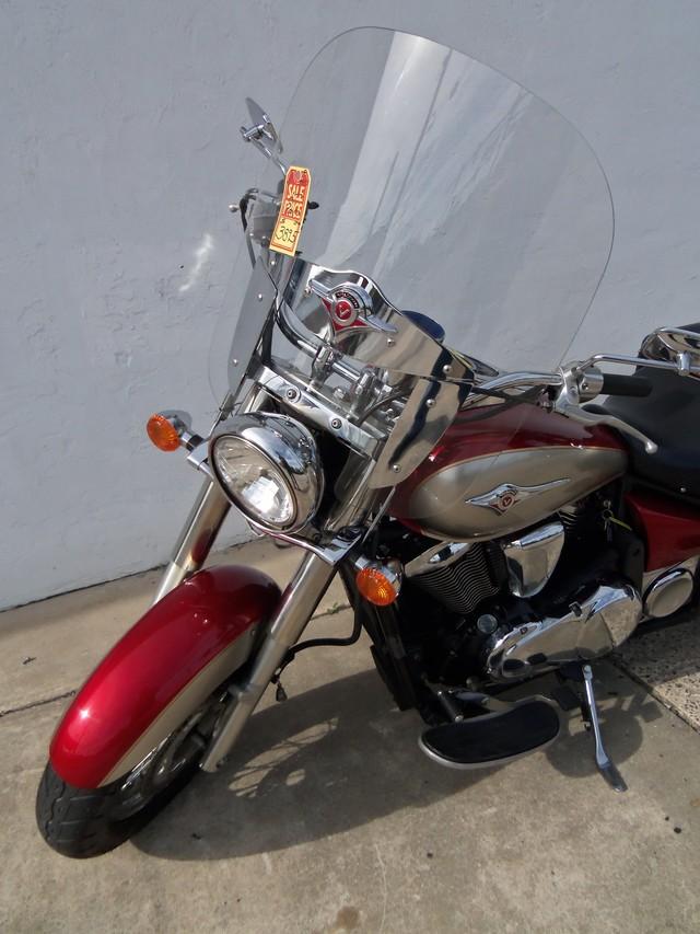 2007 Kawasaki Vulcan® 900 Classic LT Daytona Beach, FL 3