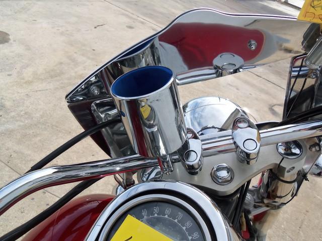 2007 Kawasaki Vulcan® 900 Classic LT Daytona Beach, FL 9