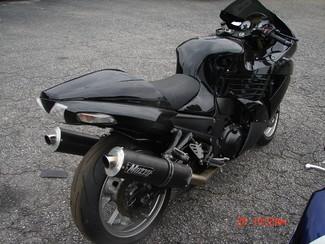 2007 Kawaskai zx14 Spartanburg, South Carolina 2