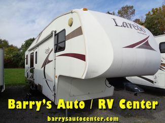 2007 Keystone Laredo 29RK   city NY  Barrys Auto Center  in Brockport, NY
