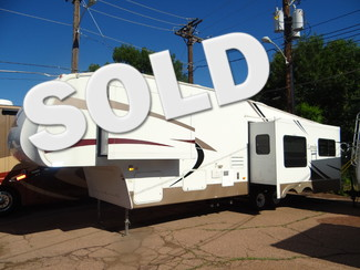 2007 Keystone Laredo 315RL Double Slide in Colorado Springs CO