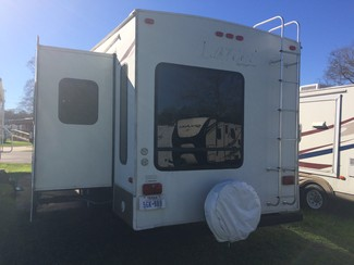 2007 Keystone LAREDO 5TH WHEEL 315 RL Katy, Texas 5