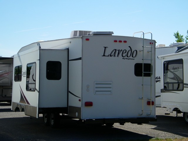 2007 Keystone Laredo   city NY  Barrys Auto Center  in Brockport, NY