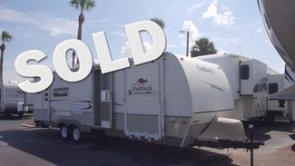 2007 Keystone Outback Kargaroo 28KRS in Clearwater, Florida