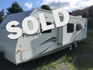 2007 Keystone Passport Ultra light 280BH Knoxville, Tennessee