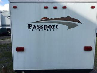 2007 Keystone Passport Ultra light 280BH Knoxville, Tennessee 37