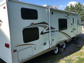 2007 Keystone Passport Ultra light 280BH Knoxville, Tennessee 6