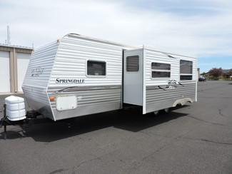 2007 Keystone Springdale 295 Bunkhouse/Slide 30 Ft. Sleeps 8! Bend, Oregon