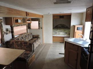 2007 Keystone Springdale 295 Bunkhouse/Slide 30 Ft. Sleeps 8! Bend, Oregon 16