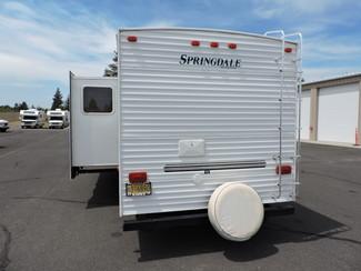 2007 Keystone Springdale 295 Bunkhouse/Slide 30 Ft. Sleeps 8! Bend, Oregon 2