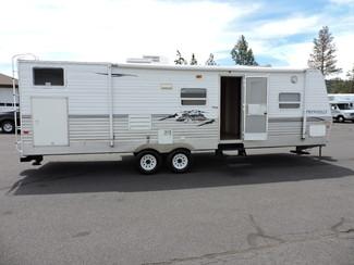 2007 Keystone Springdale 295 Bunkhouse/Slide 30 Ft. Sleeps 8! Bend, Oregon 3