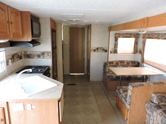 2007 Keystone Springdale 295 Bunkhouse/Slide 30 Ft. Sleeps 8! Bend, Oregon 6