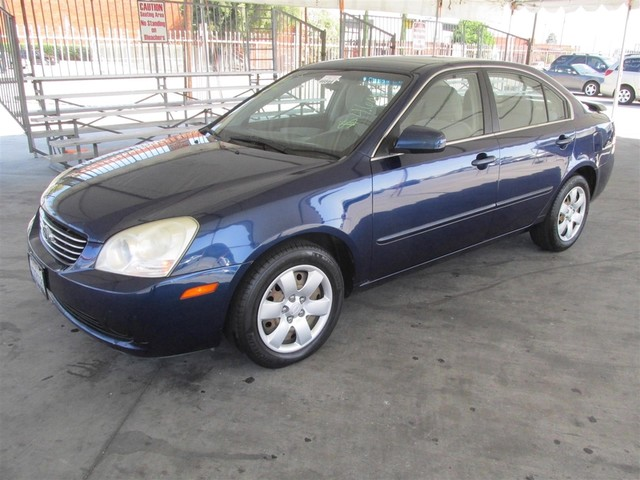 2007 Kia Optima LX Please call or e-mail to check availability All of our vehicles are availabl