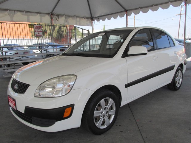 2007 Kia Rio LX Please call or e-mail to check availability All of our vehicles are available fo