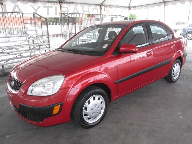 2007 Kia Rio LX Please call or e-mail to check availability All of our vehicles are available f