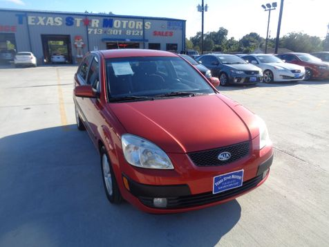 2007 Kia Rio SX in Houston