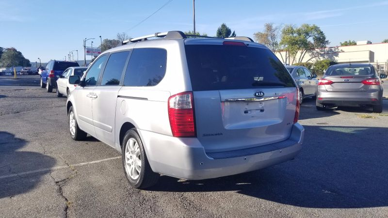 2007 Kia Sedona EX  in Frederick, Maryland