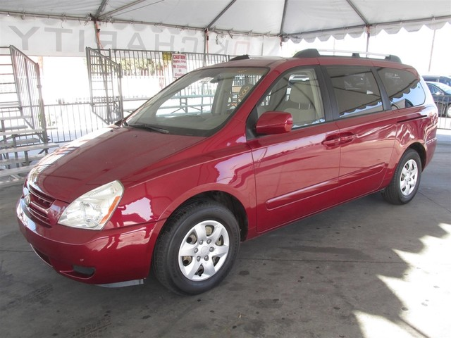 2007 Kia Sedona LX Please call or e-mail to check availability All of our vehicles are availabl
