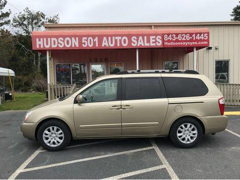 2007 Kia Sedona EX | Myrtle Beach, South Carolina | Hudson Auto Sales in Myrtle Beach, South Carolina