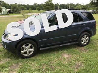 2007 Kia Sorento LX | Conway, SC | Ride Away Autosales in Conway SC