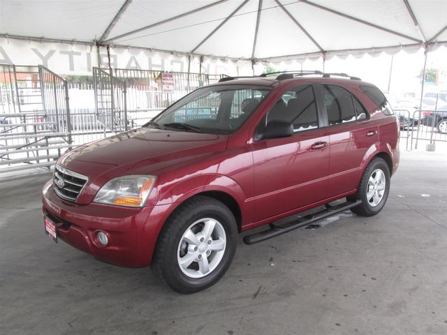2007 Kia Sorento LX Please call or e-mail to check availability All of our vehicles are availab