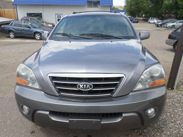 2007 Kia Sorento EX - Tax Season Special! Golden, Colorado 1