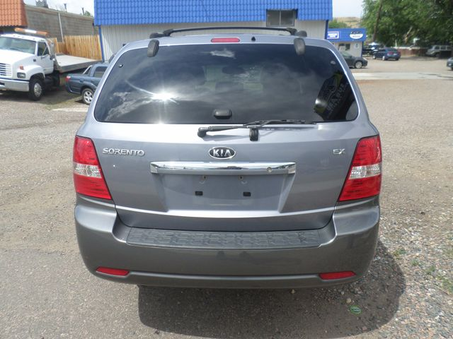 2007 Kia Sorento EX - Tax Season Special! Golden, Colorado 3