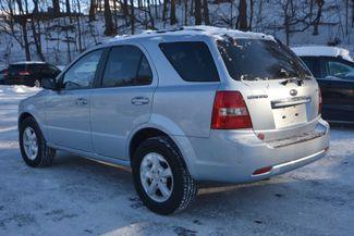 2007 Kia Sorento LX Naugatuck, Connecticut 2