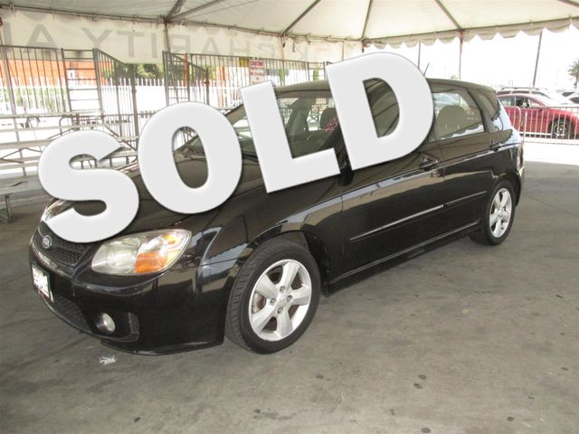 2007 Kia Spectra Please call or e-mail to check availability All of our vehicles are available