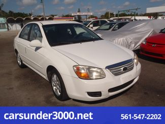 2007 Kia Spectra EX Lake Worth , Florida