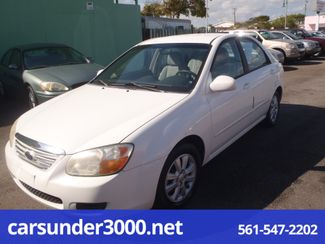 2007 Kia Spectra EX Lake Worth , Florida 1