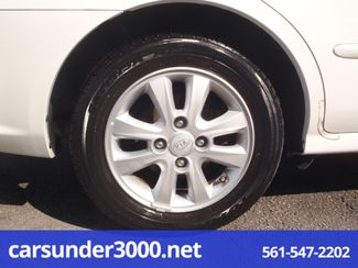 2007 Kia Spectra EX Lake Worth , Florida 7