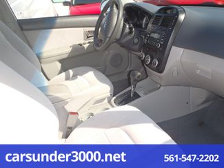 2007 Kia Spectra EX Lake Worth , Florida 5