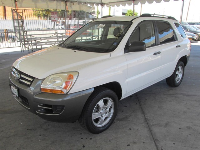 2007 Kia Sportage LX Please call or e-mail to check availability All of our vehicles are availa