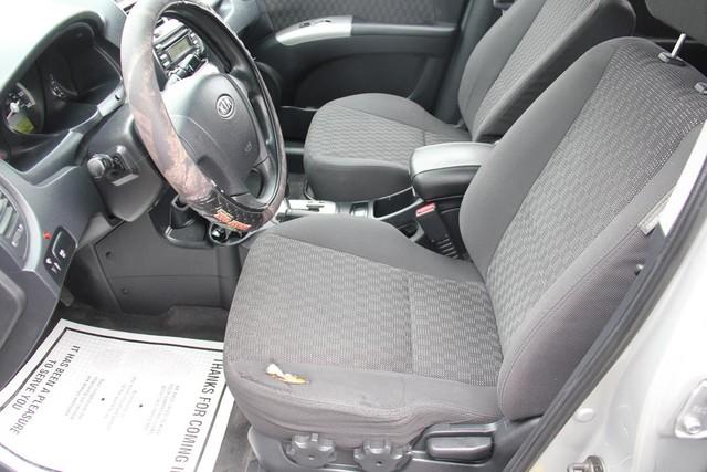 2007 Kia Sportage LX Santa Clarita, CA 13